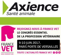 Axience France Vet 2017