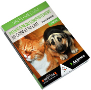 Vademecum comportement chien chat art