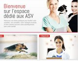Royal Canin ASV 160