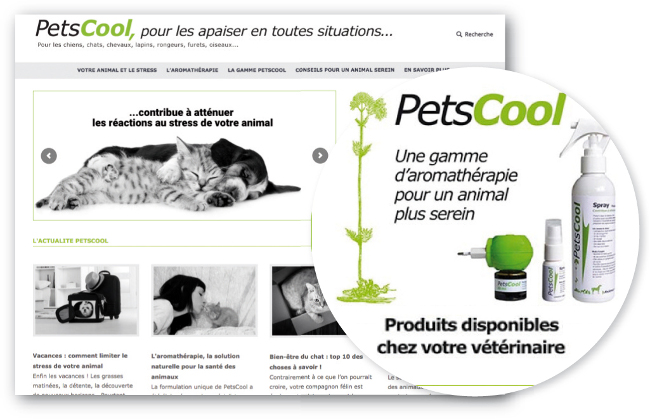 Site PETSCOOL ETE 2017